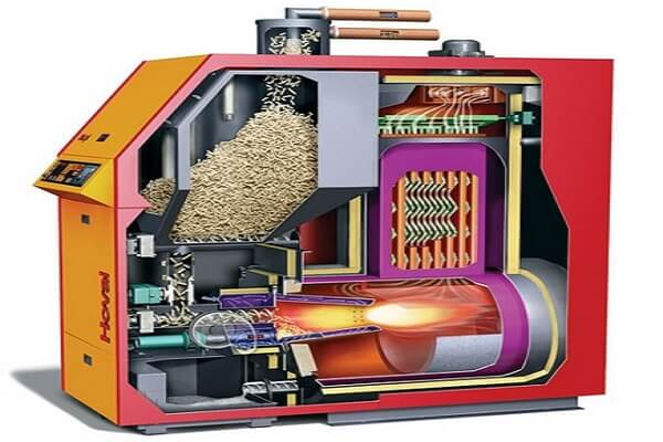 caldera biomasa granada